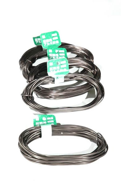 100g Aluminium Bonsai Wire 1mm -3.5 mm (T58)