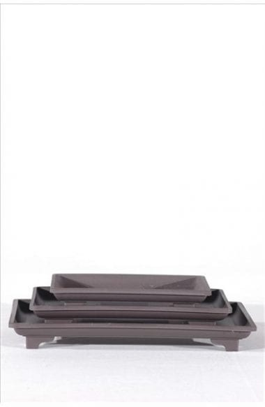 Bonsai Drip/Humidity Tray - 4 sizes available (T81)