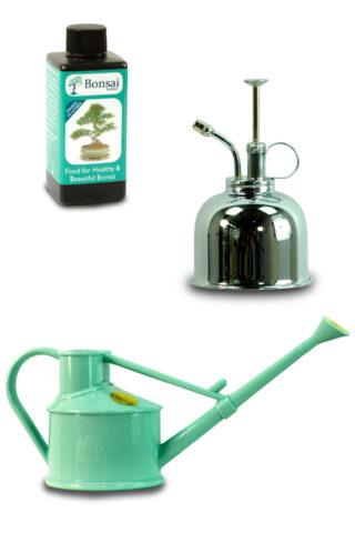 Bonsai Watering Set