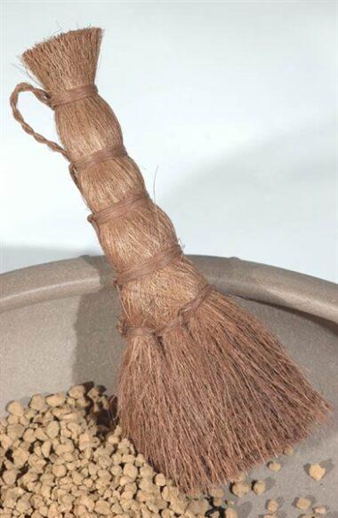 Coir Bonsai Brush (T74)