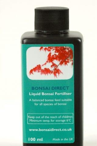 Liquid Bonsai Fertiliser (T92)