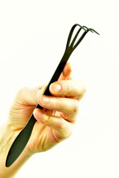 Root Rake/Spatula (Bonsai Tool T36)