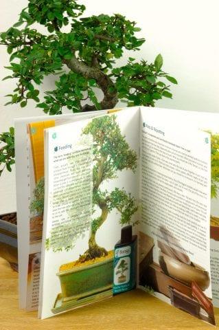 The Bonsai Direct Care Handbook