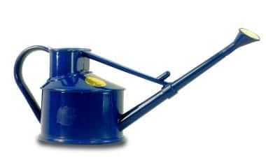 Midnight Blue Watering Can