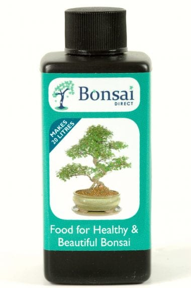 Liquid Bonsai Fertiliser (T92)