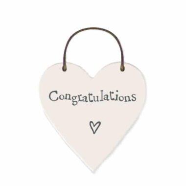 Congratulations tag
