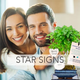 Star Sign Gifts