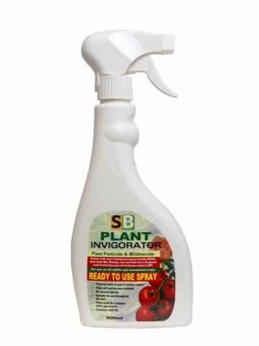 sb plant invigorator suitable for all bonsai species